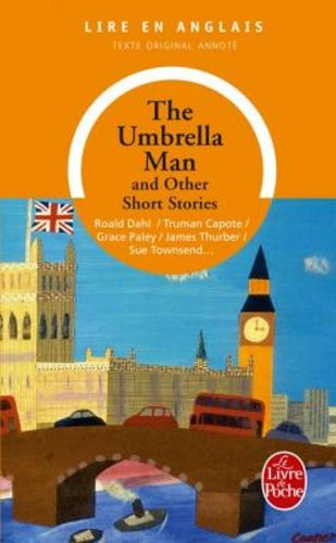 The umbrella man : And other short stories par Grace Paley