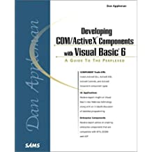 Dan Appleman's Developing COM/ActiveX Components with Visual Basic 6