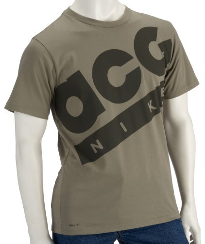 Nike ACG T-shirt SS Dri-Fit Logo Tee