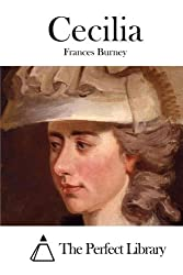 Cecilia by Frances Burney (2015-04-16)