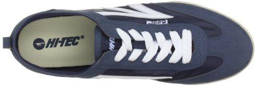 Hi-Tec Sprint M, Scarpe outdoor multisport uomo Blu (Blau (Navy/White))