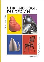 Chronologie du design