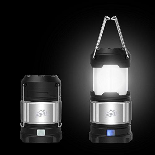 Lámpara de camping HiHiLL