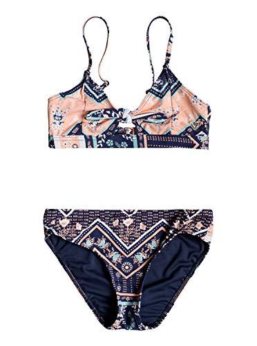 Roxy - Conjunto Bikini Triangular Deportivo - Chicas