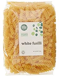 Whole Foods Market Organic White Fusilli Pasta, 500 g