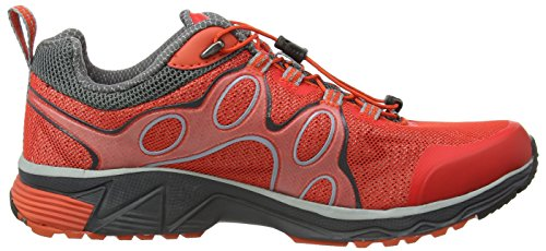 Jack Wolfskin Men's Passion Trail Low M Multisport Outdoor Shoes