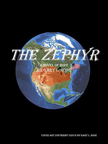 The Zephyr (English Edition) eBook: Gary Rose: Amazon.es: Tienda ...