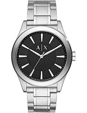Armani Exchange Herren-Uhren AX2320