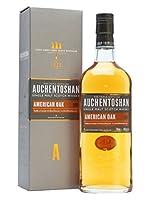 Auchentoshan American Oak Single Malt Scotch Whisky 70cl Bottle by Auchentoshan