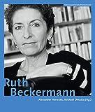 Ruth Beckermann (FilmmuseumSynemaPublikationen)