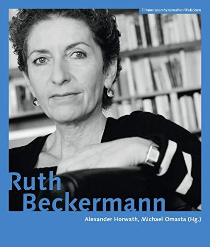 Ruth Beckermann (FilmmuseumSynemaPublikationen) (Ruth Brücken)