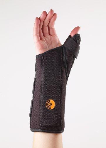 Corflex Ultra Fit Wrist Splint w/Abducted Thumb 8 LG Right by Corflex