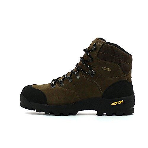 Chaussures de chasse Aigle Altavio Mid GTX Multicolore
