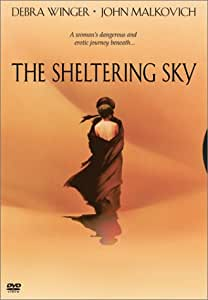 The Sheltering Sky [Import USA Zone 1]
