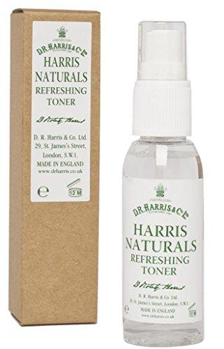 D.R.Harris & Co Harris Naturals Refreshing Toner 50ml -