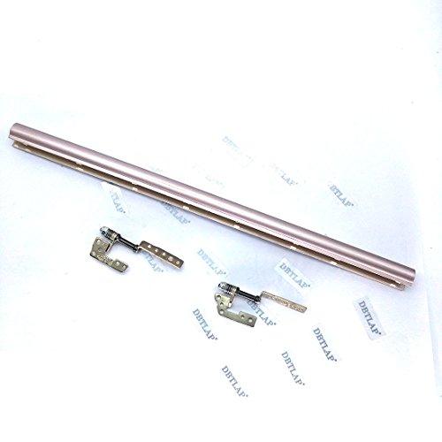 Lcd-scharniere (DBTLAP LCD-Scharniere für Asus Zenbook UX303 UX303L UX303LA UX303LN UX303U UX303UA UX303UB + Scharnierabdeckung)