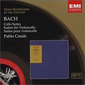 Cello-suiten Casals Bach (Cello Suites)