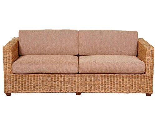 Loftsofa 3-Sitzer