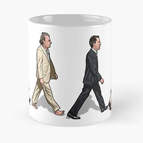 Binford Tools Home Improvement Toy Story Tim Allen Atheism Science Religion Mug Coffee Mugs For Gifts Cup Women Tumbler - Best 11 oz Kaffee-Becher - Tasse Kaffee Motive -