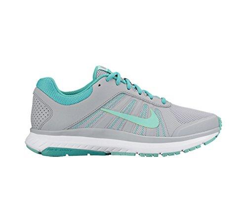 Nike Ladies Dart 12 Scarpe Da Corsa Grigie