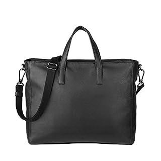 Cary 14 Leder Handtasche von BREE | TOP Qualität