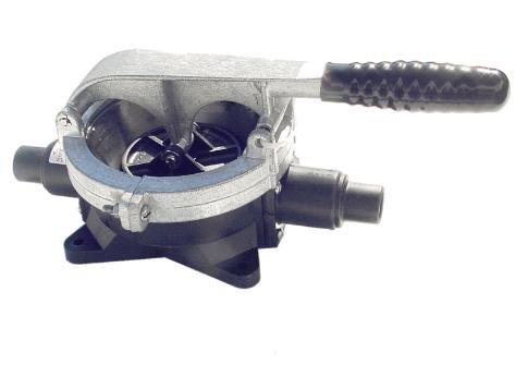 Urchin Heavy Duty Fuel Transfer Pumpe
