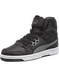 Puma Puma Rebound Street Fur Unisex-Erwachsene Hohe Sneakers