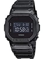 Reloj G-Shock DW-5600BB-1ER Negro- Negro de G-Shock