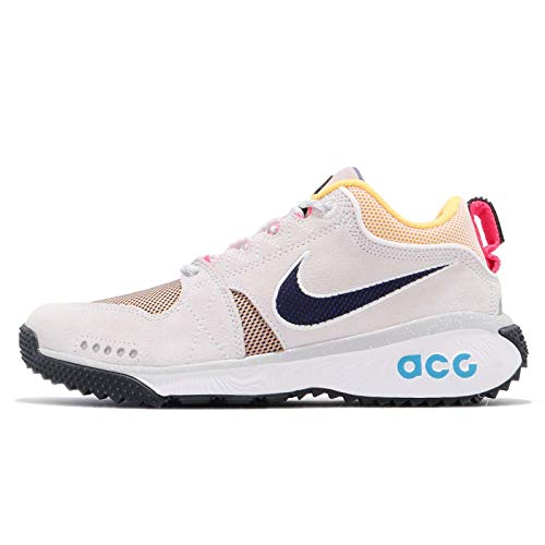8d08fea0d Nike Men's ACG Dog Mountain, Summit White/Black-Laser Orange, ...
