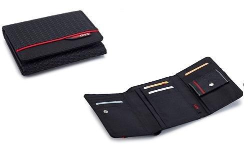 VW GTI Geldbörse - 5GB087400041