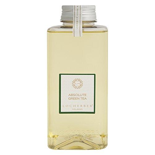 Locherber ricarica 500ml diffusore absolute green tea