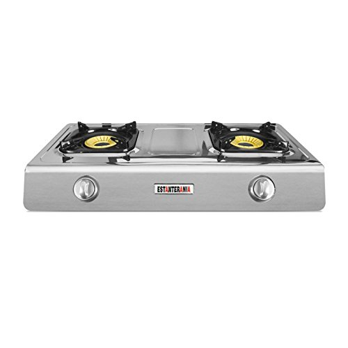 Cocinas de Gas (2 Fuegos)