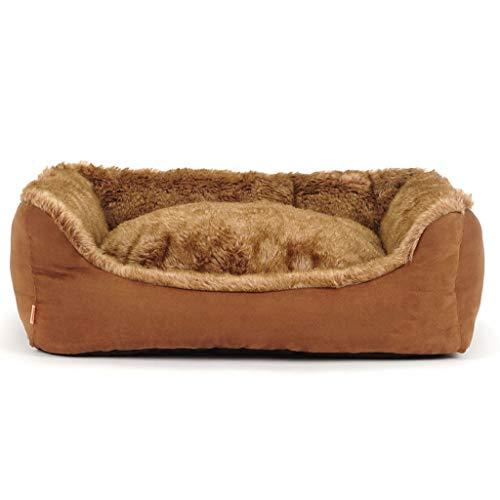 Mochila Mascota desmontable Pet Nest + Suede Dirt-resistant