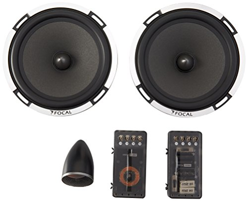 "focal ps 165 6.5"" 2-way component speakers Focal PS 165 6.5″ 2-Way Component Speakers 417QPslgH2L"
