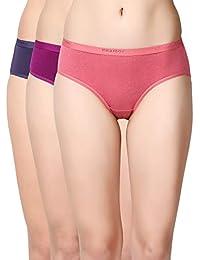 Enamor Women's Panty