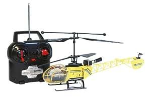 Modelco - Hélicoptère Radio Commandé - LAMA S003 - 3 voies