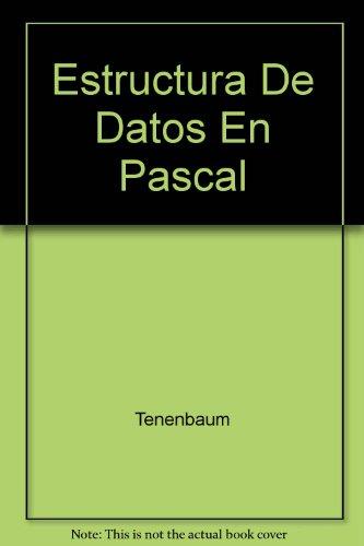 Estructura De Datos En Pascal