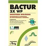 BACTUR 2X POLVO 1 KG. BACILLUS THURINGIENSIS 32%