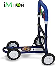 IMTION Baby Walker { Multicolor ] for Kids