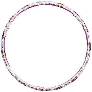 Mondo - Hula Hoop con diseño Violeta (28101)