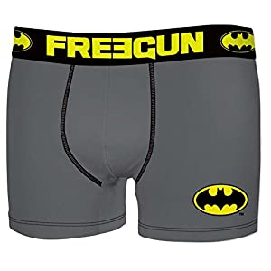 Freegun……… Boxer Hombre DC Comics–assortiments Modelos cámara según arrivage-