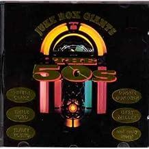 50s Juke Box Giants [Musikkassette]
