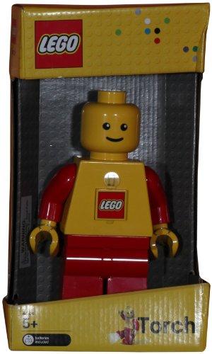 Imagen principal de Diset Lego Linterna 20 Cm