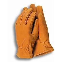 Stad en land Tgl105s Premium lederen handschoenen - klein
