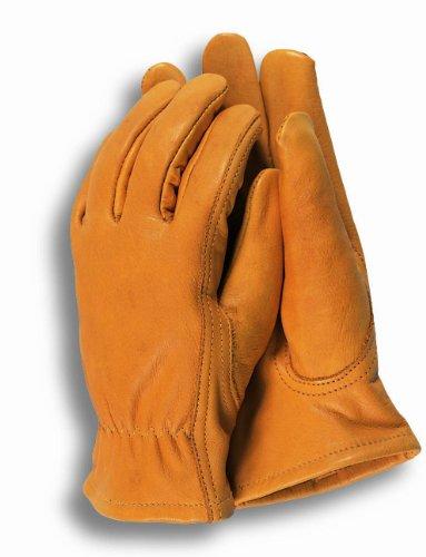 town-and-country-tgl105m-premium-leather-gloves-ladies-medium