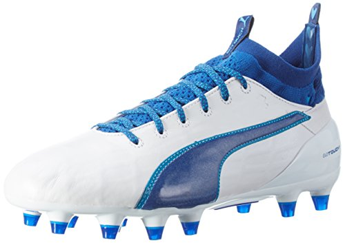 Puma-Mens-Evotouch-1-Fg-Leather-Football-Boots