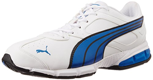 Puma 18846401 Men White Axis Iv Xt Dp Running Shoes - Best Price in India  38ffb6016