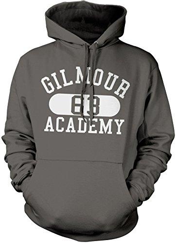 HotScamp Premium Gilmour Academy 63-Felpa con cappuccio, in vari colori, tutte le misure: S, M, L, XL, XXL
