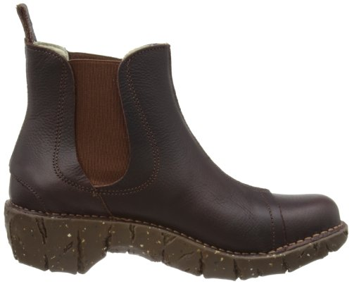 El Naturalista N158 Grain Brown / Yggdrasil Damen Chelsea Boots Braun (Brown)