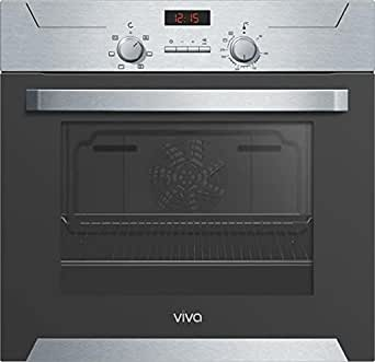 Viva VVH33C3550 Four Electrique Encastrable 59,5 cm